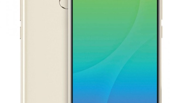 Gionee X1s with 3GB RAM, 16MP front camera, and 4000mAh battery launched for Rs. 12,999