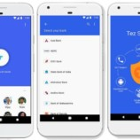 Google launches Tez mobile payment app in India