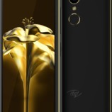 itel S41 with fingerprint sensor, 3GB RAM and 4G VoLTE launched for INR 6,990