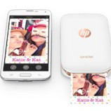 HP Sprocket:new pocket-sized photo printer launched in India