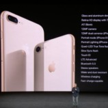Apple iPhone 8 and iPhone 8 Plus gets wireless charging, gets official for $699 and $799 price