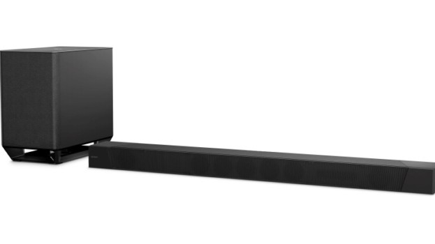 Sony HT – ST5000 with Dolby Atmos Soundbar launched in India
