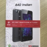 Airtel's Karbonn A40 Indian smartphone vs Reliance JioPhone