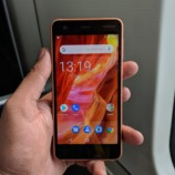 Nokia 2 with 4100mAh battery is now official in India for Rs. 6,999