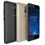 Karbonn Titanium Jumbo with 4000mAh battery and 4G VoLTE connectivity launched for Rs. 6,490