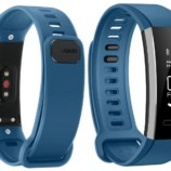 Huawei Band 2 and Band 2 Pro fitness trackers, Huawei Fit watch launched in India