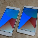 Xiaomi Redmi Y1 Lite and Y1 selfie series launched in India starting ar Rs. 6,999