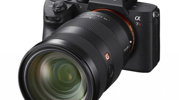 Sony a7R III 42MP full-frame mirrorless camera launched in India