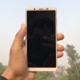 Vivo V7 with 5.7-inch HD Fullview display and 24MP front camera launched for Rs. 18,990