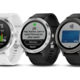 Garmin vivoactive 3 multi-fitness smartwatch launched in India for Rs. 24,990