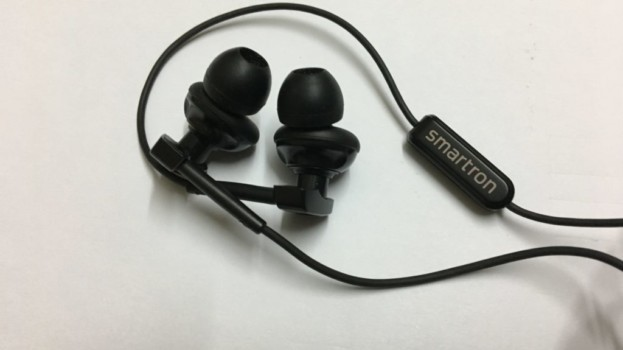 Smartron Tpods Review