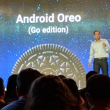 Google announces Android Oreo (Go Edition), Maps with Two Wheeler navigation, Files Go and Google Go