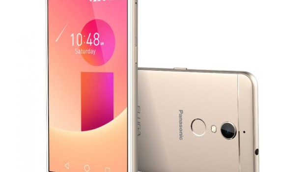 Panasonic Eluga I9 with 5-inch display, 3GB RAM and 2500mAh battery launched for Rs. 7,499