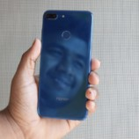 Honor 9 Lite Design – An astonishing look and premium feel