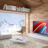 Xiaomi unveils the Mi LED TV 4 (55″) in India
