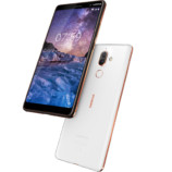 Nokia 7 Plus Android One smartphone with 6-inch FHD+ display, Dual ZEISS rear cameras announced