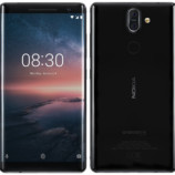 Nokia 8 Sirocco Android One smartphone with 5.5-inch Quad HD OLED display, dual rear cameras announced