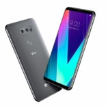LG V30SThinQ with 6GB RAM, integrated AI features gets official announcement