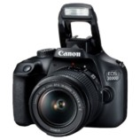 Canon EOS 1500D and EOS 3000D, new entry-level DSLRs announced in India