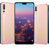 Huawei P20 with 5.8-inch FHD+ FullView Display, 12MP + 20MP Leica dual rear cameras announced