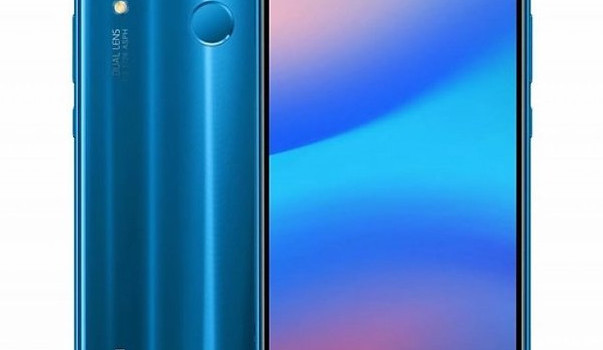 Huawei P20 Lite with 5.84-inch FHD+ 19:9 FullView display announced