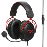 HyperX Launches Cloud Alpha Gaming Headset in India at an MRP of INR 10,499