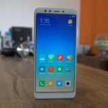 Xiaomi Redmi 5 with 5.7-inch full-screen display launched in India starting at Rs. 7,999