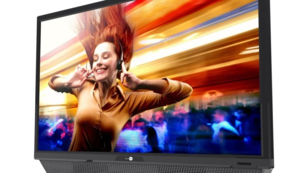 """Daiwa rolls out (24)"""" LED TV D26K10 with built-in soundbar at Rs. 8499"""