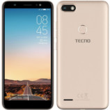 Tecno Camon i Sky with 5.45-inch FullView display, Android 8.1 launched in India for Rs. 7,499