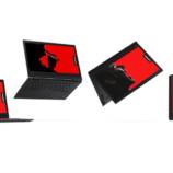 Lenovo brings new ThinkPad range 2018 in India