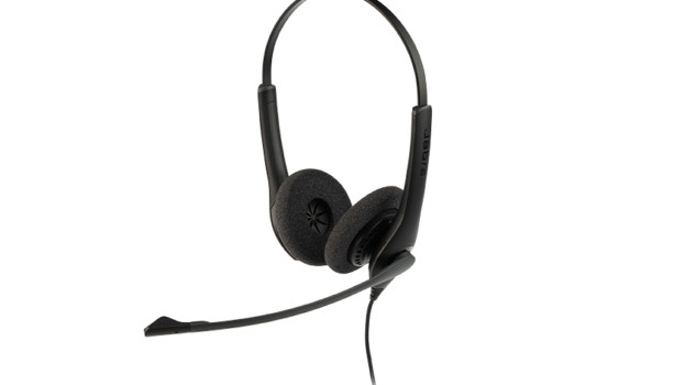 The new Jabra Biz 1100 Headset launched in India