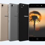 Karbonn Frames S9 with 5.2-inch HD display and dual front camera launched for Rs. 6,790