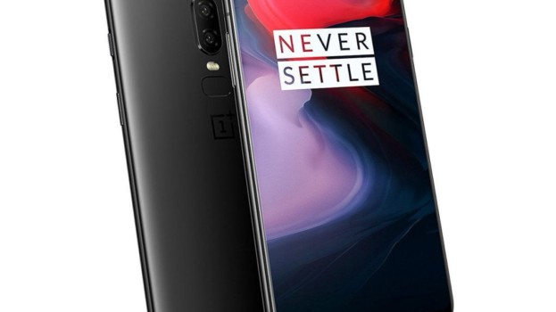 OnePlus 6 with 6.28-inch FHD+ AMOLED 19:9 display, Snapdragon 845, dual rear cameras launched in India