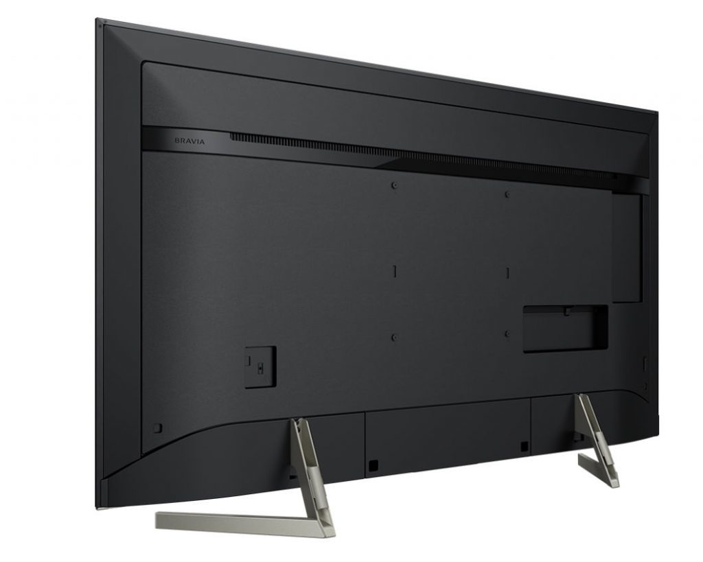Bravia X9000F