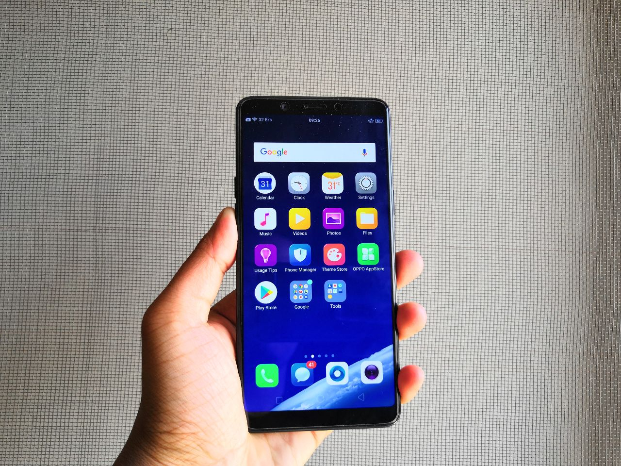 Oppo Realme 1 Review: Your Budget Companion