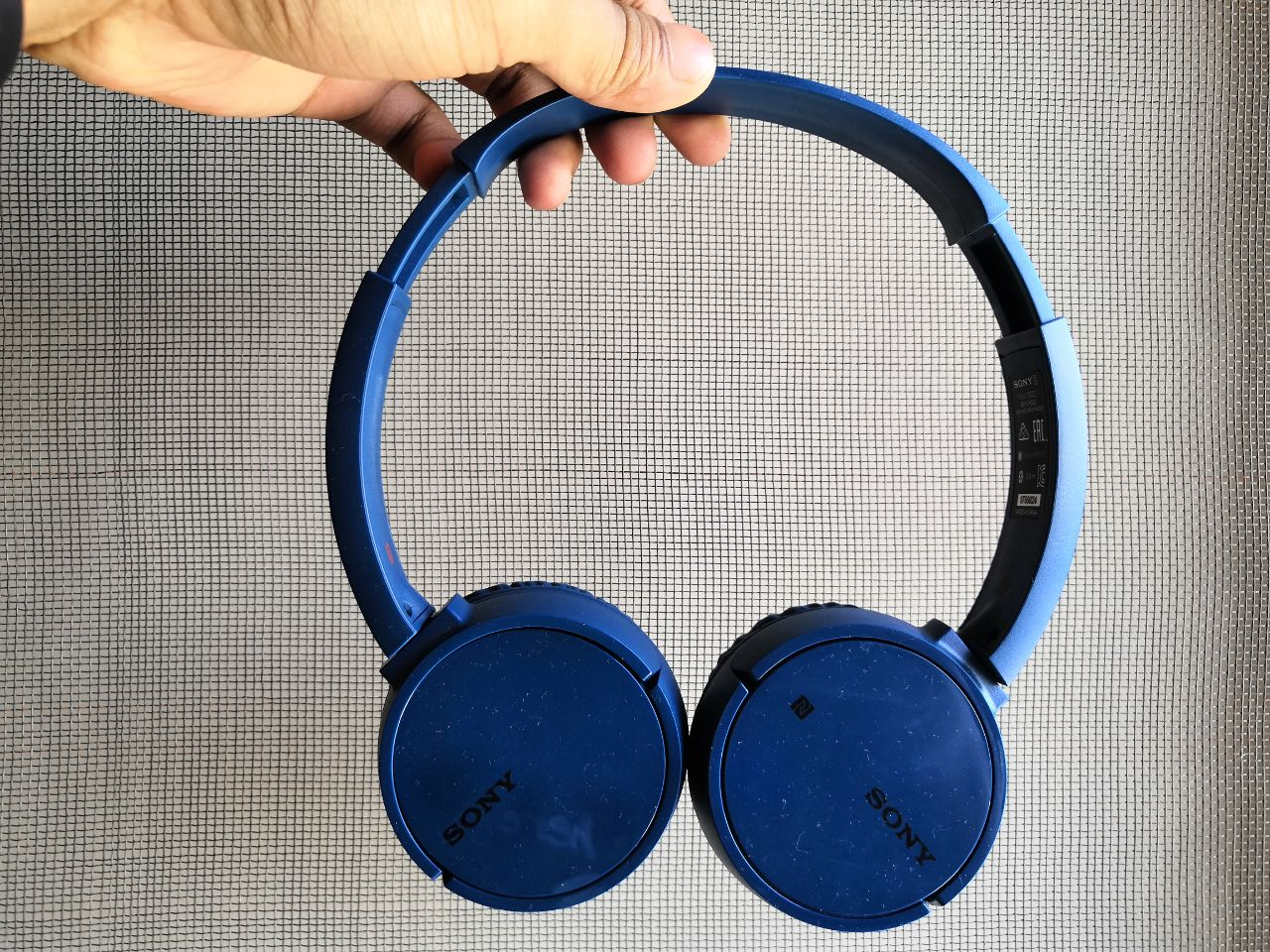 Sony WH-CH500 Wireless Headset Review