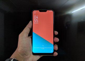 Asus Zenfone 5Z 8GB