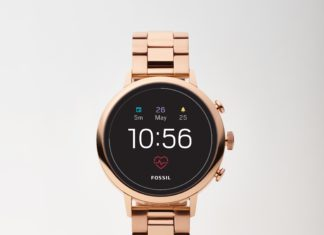 Fossil Q line