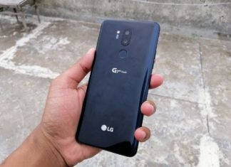 LG G7+ ThinQ