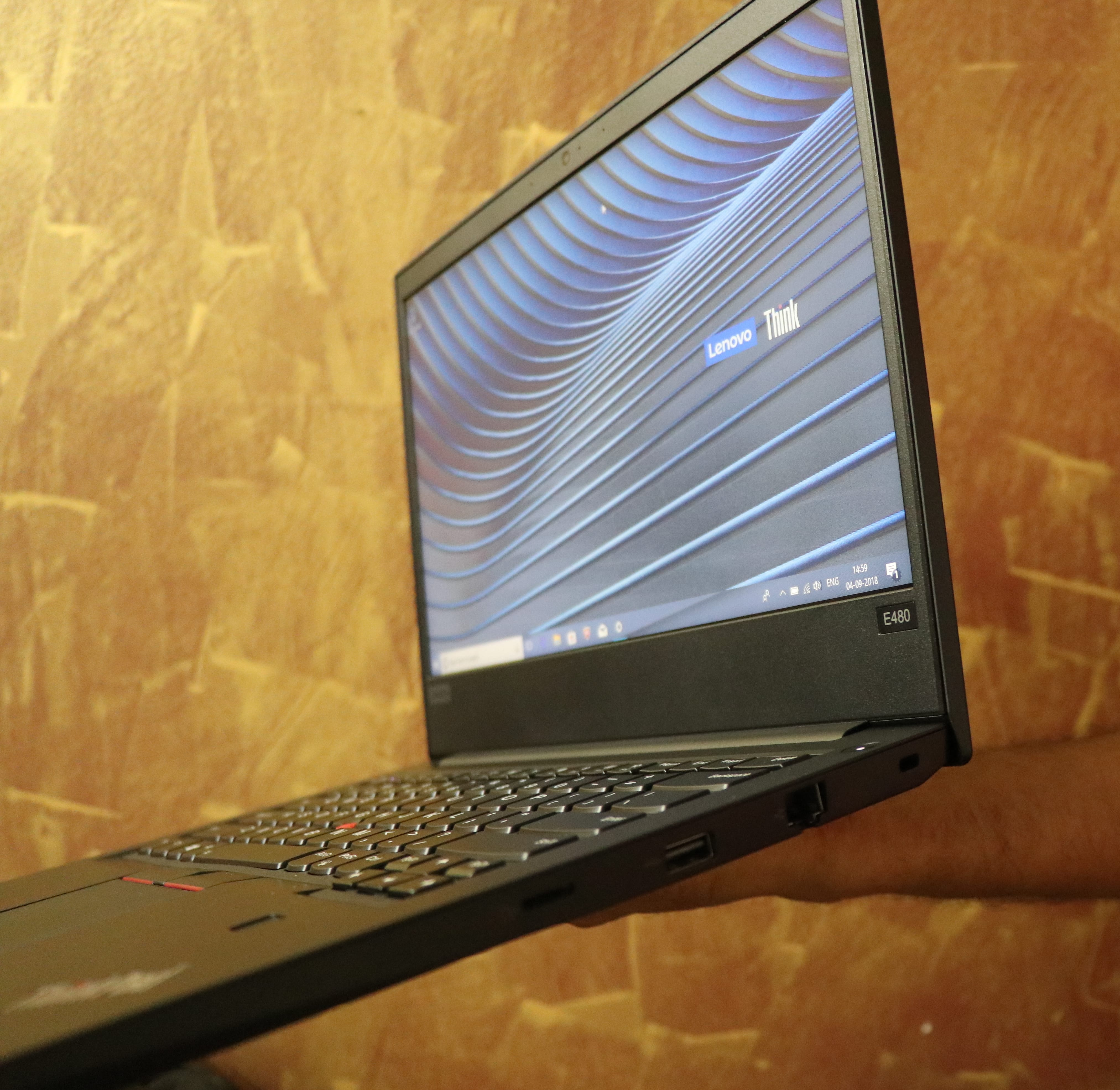 Lenovo ThinkPad E480: First Impression - GizmoManiacs