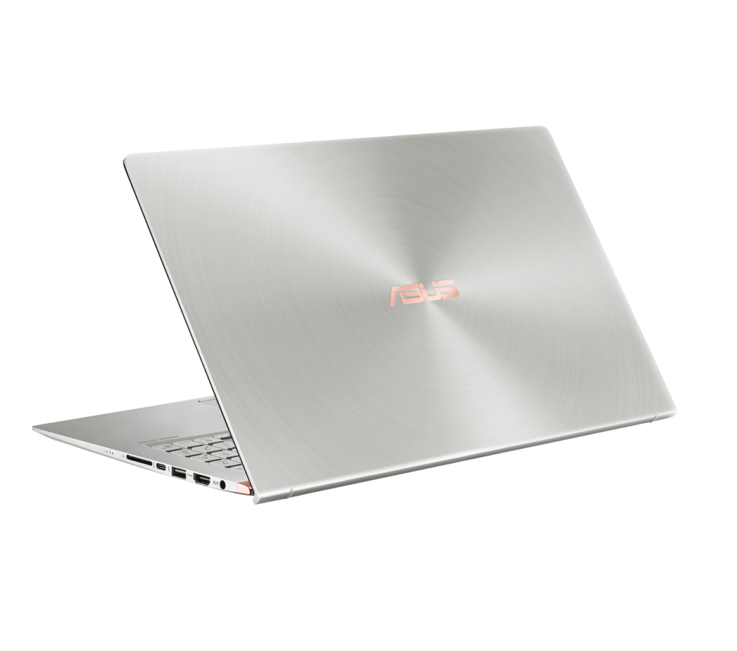 Zenbook 13, 14 and 15