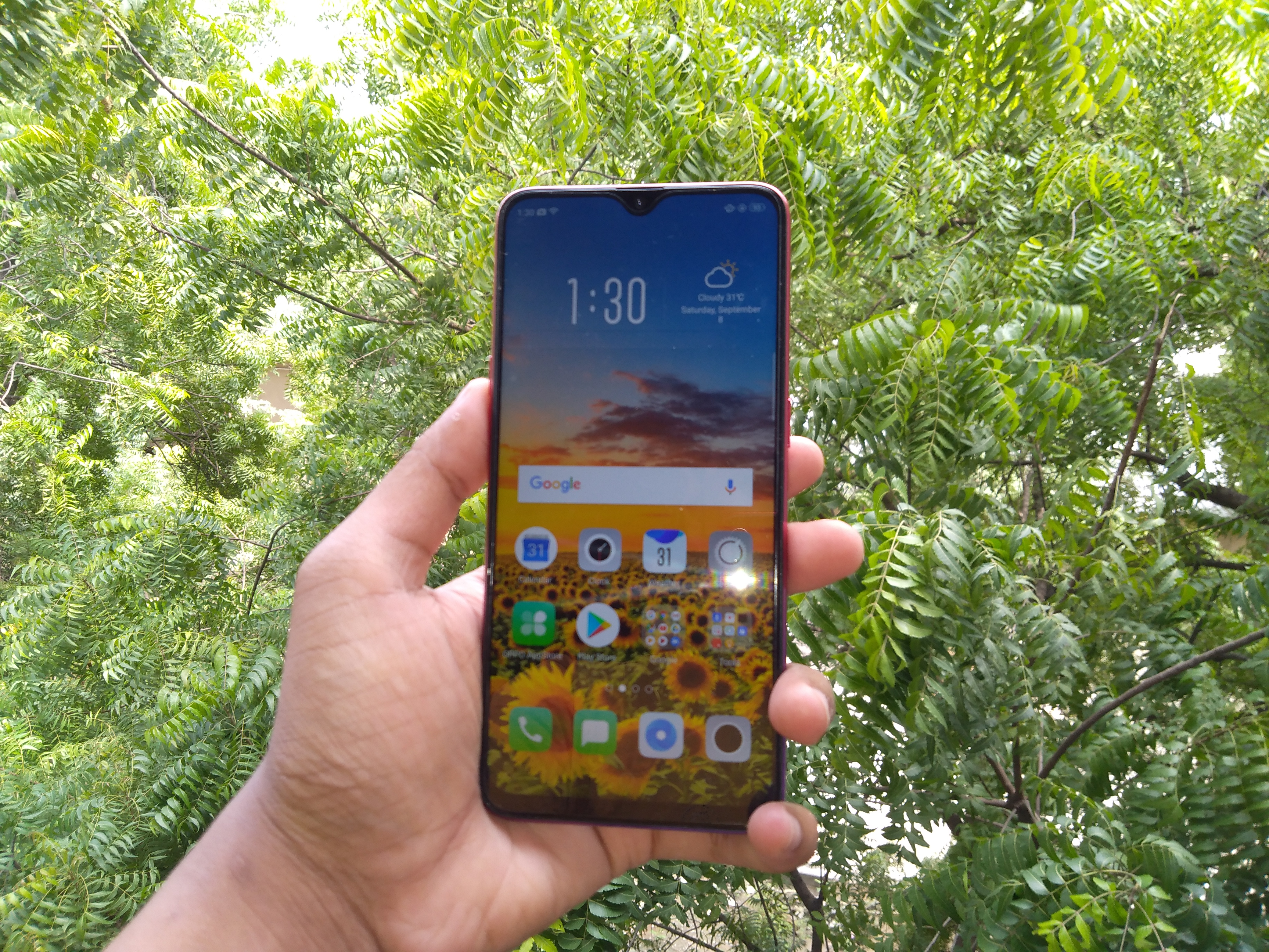 Oppo F9 Pro Review: An Efficient Mid-Ranger